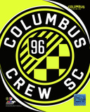 2015 Columbus Crew Team Logo Photo
