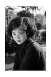 Young Chinese Woman in Hangzhou, 1932 Photographic Print by  Scherl