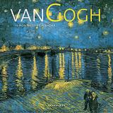 van Gogh - 2016 Mini Calendar Calendars
