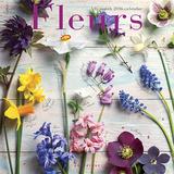 Fleurs - 2016 Calendar Calendars