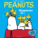Peanuts Happiness Is - 2016 Calendar Calendars