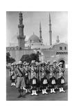 Britische Soldaten in Kairo, ca. 1930er Jahre Photographic Print by Knorr Hirth Süddeutsche Zeitung Photo