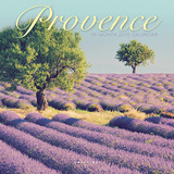 Provence - 2016 Mini Calendar Calendars