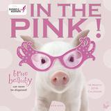 In the Pink! - 2016 Calendar Calendars