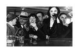 Prohibition in New York, 1931 Photographic Print by  Scherl