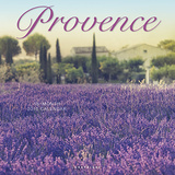 Provence - 2016 Calendar Calendriers