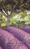 Provence - 2016 2 Year Pocket Planner Calendars