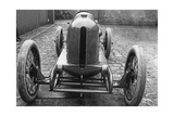 A French Race Car, 1913 Photographic Print by  Scherl
