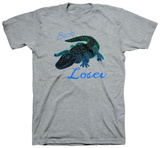 Beck - Loser (slim fit) T-Shirt