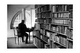 Französische Bibliothek in Berlin, 1935 Photographic Print by  Süddeutsche Zeitung Photo