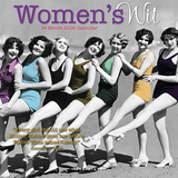 Women's Wit - 2016 Calendar Calendars