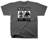 Cheech & Chong - Wanted T-Shirt