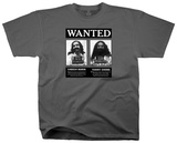 Cheech & Chong - Wanted T-shirts