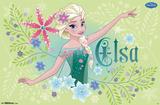 Frozen Fever - Elsa Print