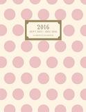 Classic Charm - 2016 Engagement Calendar Calendars