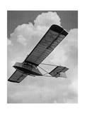 Segelflugzeug in Deutschland, 1930er Jahre Photographic Print by  Scherl