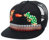 Nintendo - Super Mario Trucker Hat Hat