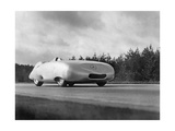 Mercedes-Benz W25 Rekordwagen, 1939 Photographic Print by Knorr Hirth Süddeutsche Zeitung Photo