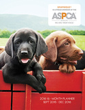 Puppies ASPCA - 2016 Engagement Calendar Calendars