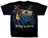 Pink Floyd - Dark Side Galactic T-Shirts
