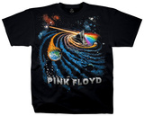 Pink Floyd - Dark Side Galactic T-shirts