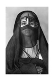 Egyptian Woman, 1930 Photographic Print by  Scherl