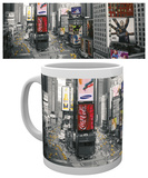 New York - Times Square Mug Mug