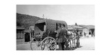 Wagon in Anatolia, 1926 Photographic Print by  Scherl