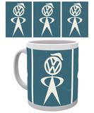 VW - Camper Service Mug Mug