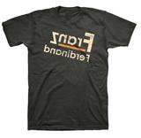 Franz Ferdinand - Reverse (slim fit) T-Shirt