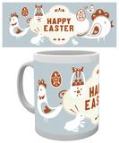 Easter - Animals Mug Mug
