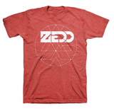 Zedd - Galactic (slim fit) T-Shirts