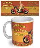 Low Rider Mug - Mug