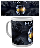 Halo - Master Chief Collection Mug Tazza