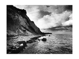 Coast Near Gdynia, 1934 Photographic Print by  Scherl