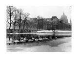 City Palace in Potsdam, 1933 Photographic Print by  Scherl