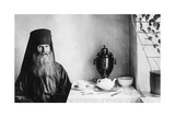 Russian Monk, 1910 Photographic Print by  SZ Photo