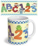 ABC Boys Mug Mug