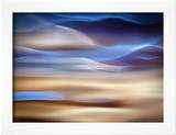 Mirage 2 Framed Photographic Print by Ursula Abresch