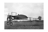 Blèriot Xi Airplane in England, 1909 Photographic Print by  Scherl
