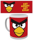 Angry Birds - Get Angry Mug Tazza