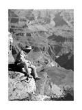 Grand Canyon National Park Photographic Print by  SZ Photo