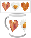 Valentines - Real Love Mug Mugg
