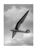 15th Rhoen Gliding Competition on the Wasserkuppe, 1934 Photographic Print by  Scherl
