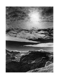 View of the Salzburger Land Photographic Print by  SZ Photo