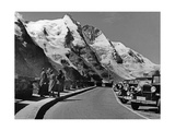 Grossglockner Road, 1935 Photographic Print by  SZ Photo