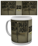 The Walking Dead - Dead Inside Mug Mug