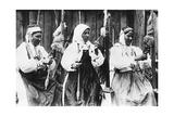 Chuvash Farmer's Wifes, 1928 Photographic Print by  Scherl