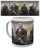 The Order 1886 Mug Tazza