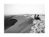 Dune at the Curonian Spit Photographic Print by  SZ Photo